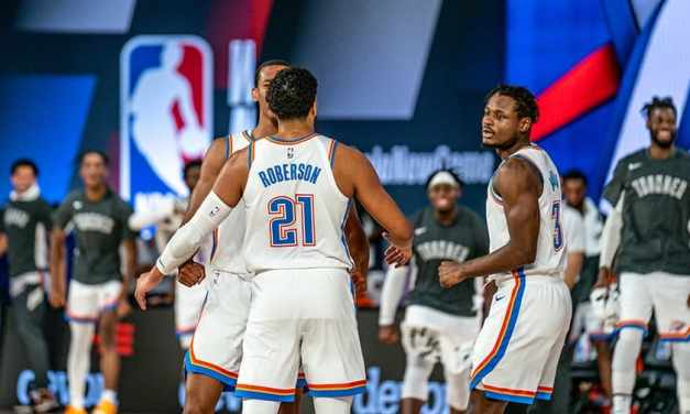 Defense is Key for OKC