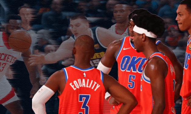 Pick Your Playoffs Poison: Nuggets or Rockets?