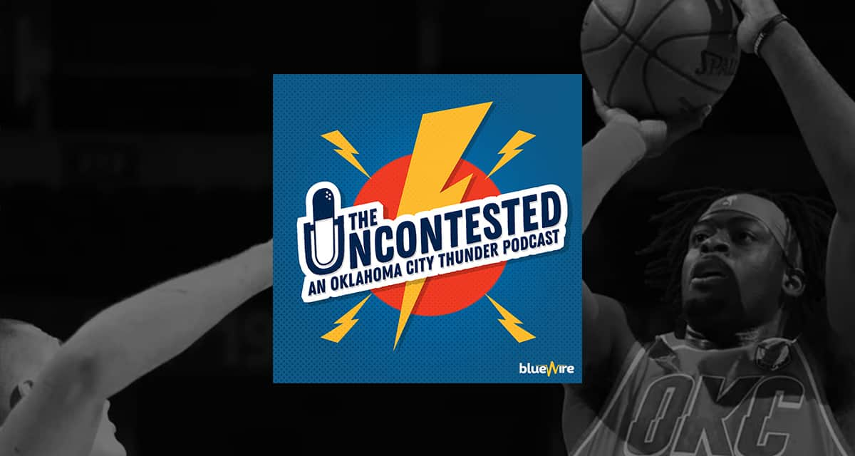 Post Game #13: The Nuggets beat OKC 119-101