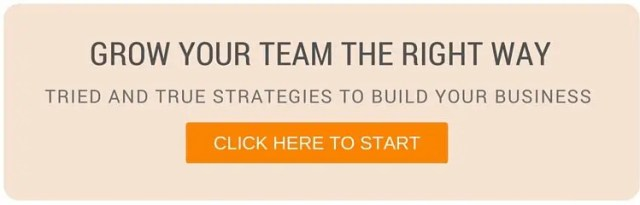 Grow your Real Estate team