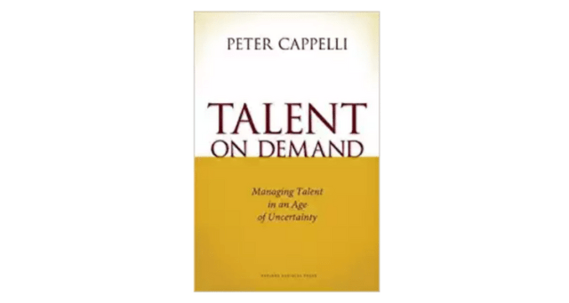 BoomTown Book Talent on Demand