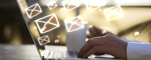 Email Real Estate Leads