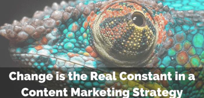 Boomtrain ICYMI Content Marketing Change