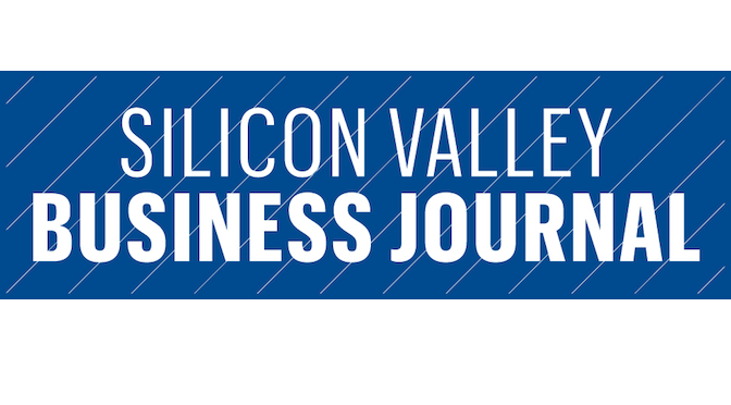 4 Silicon Valley Business Journal