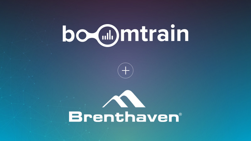 How Brenthaven Increased Welcome Email Revenue by 54% with Boomtrain