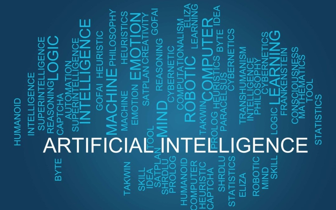 Artificial Intelligence today and how it will change your future: Part One