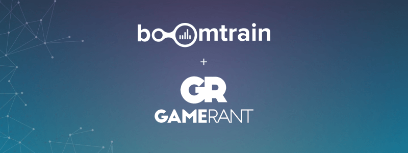[Case Study] How Game Rant Increased Signups 4x With Boomtrain's Advanced Lightbox Popups