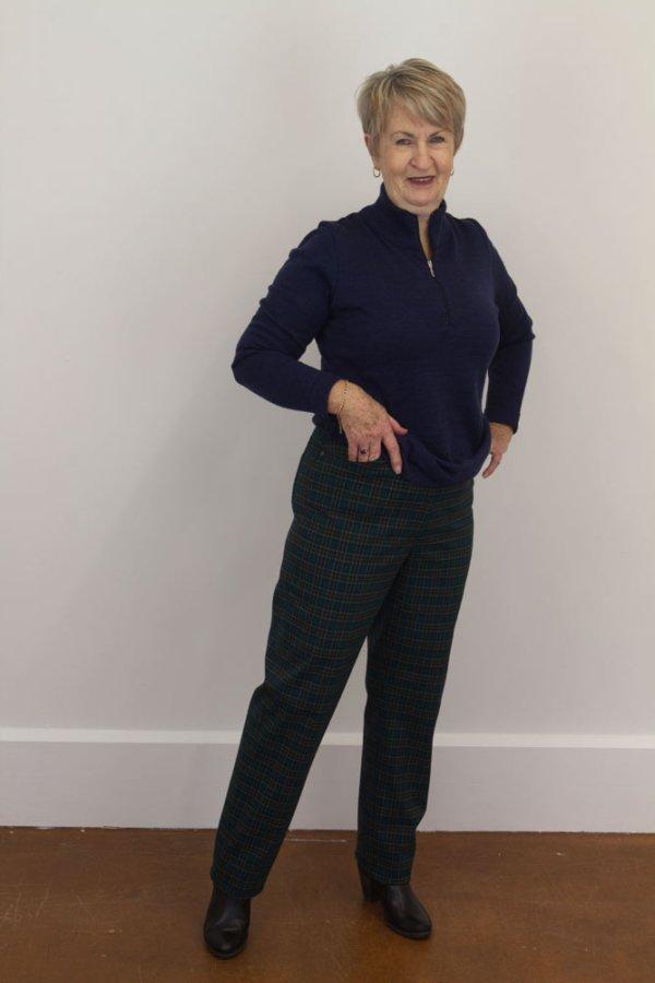CS21601 Pants
