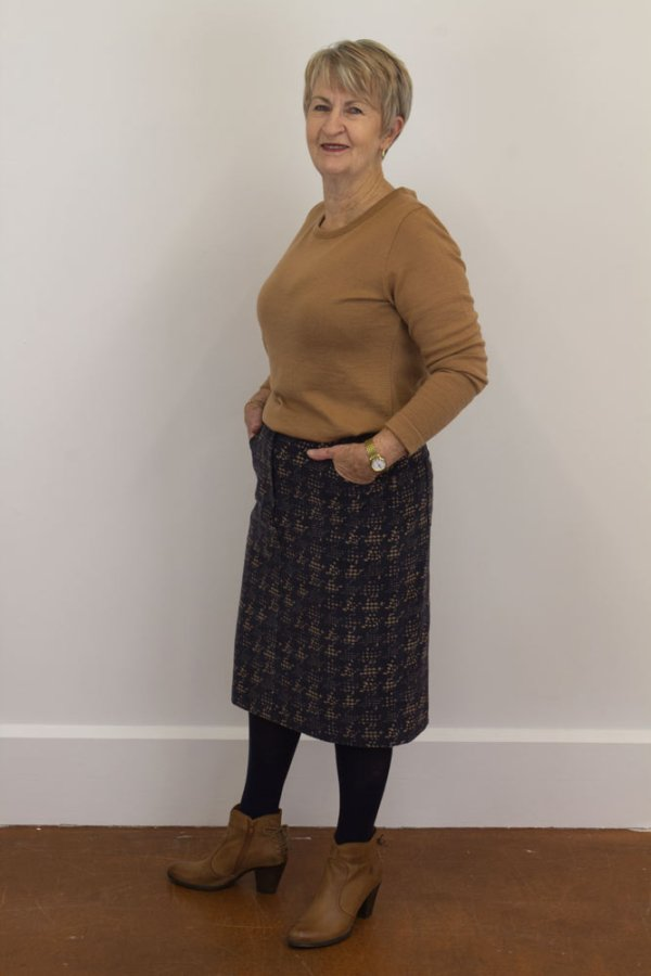 Skirt CL21300