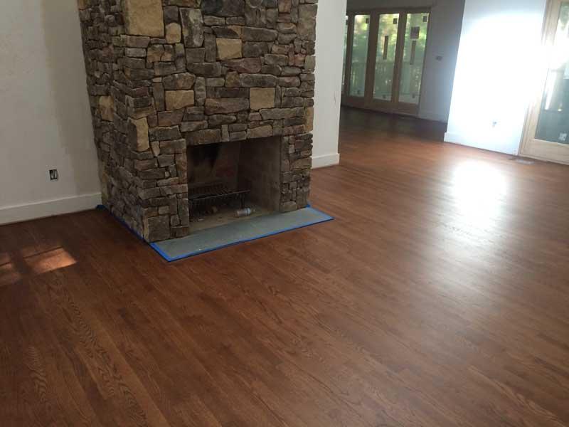 Hardwood Flooring Refinishing Contractors in Charleston SC