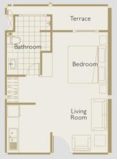 boonjumnong-standard-room