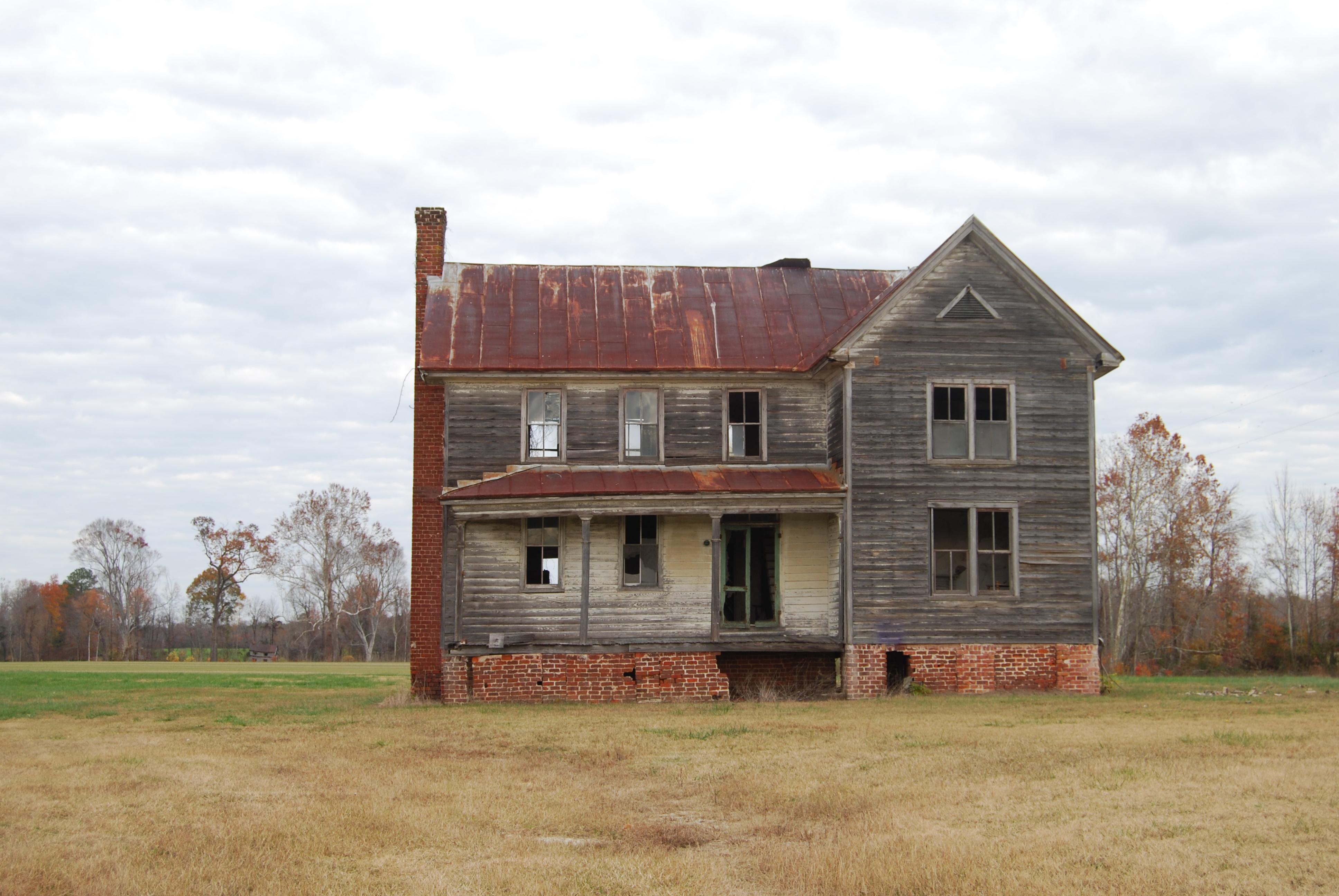 Old Houses  Pragilematic