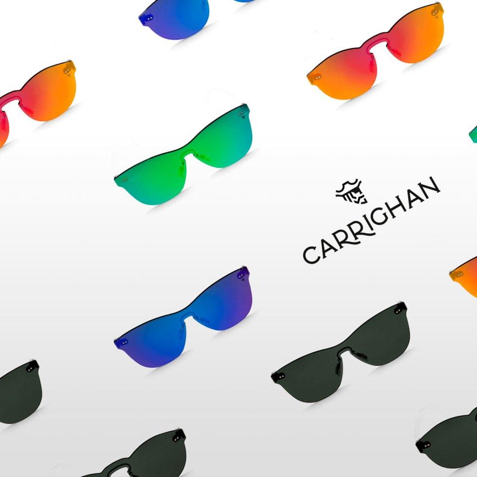 Carrighan Fondo