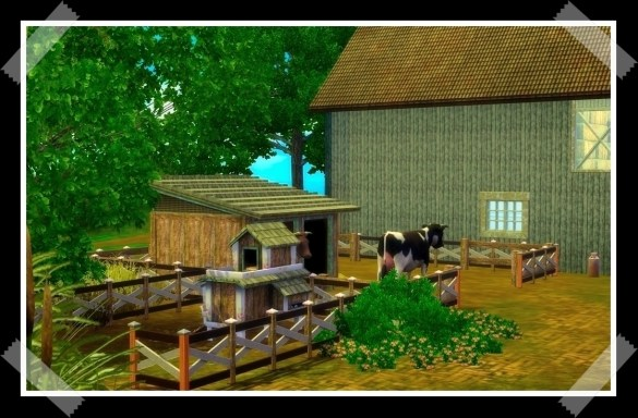 Chapter 3.19: Dear Diary, Green Acres is the Place for Me