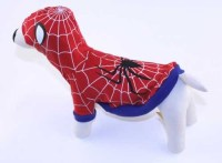 Spider Man Costume For Dogs : Spider Man Halloween Dog ...