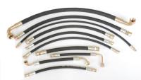 Custom Hydraulic Hoses - Duffys Repair Service