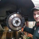 Auto Repair Milledgeville Ga Georgia Norris Wheel