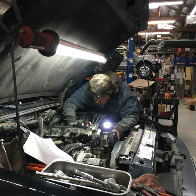 Engine Repair In Saint Charles Weldon Spring Automotive Tire Auto Repair Exhaust Ca