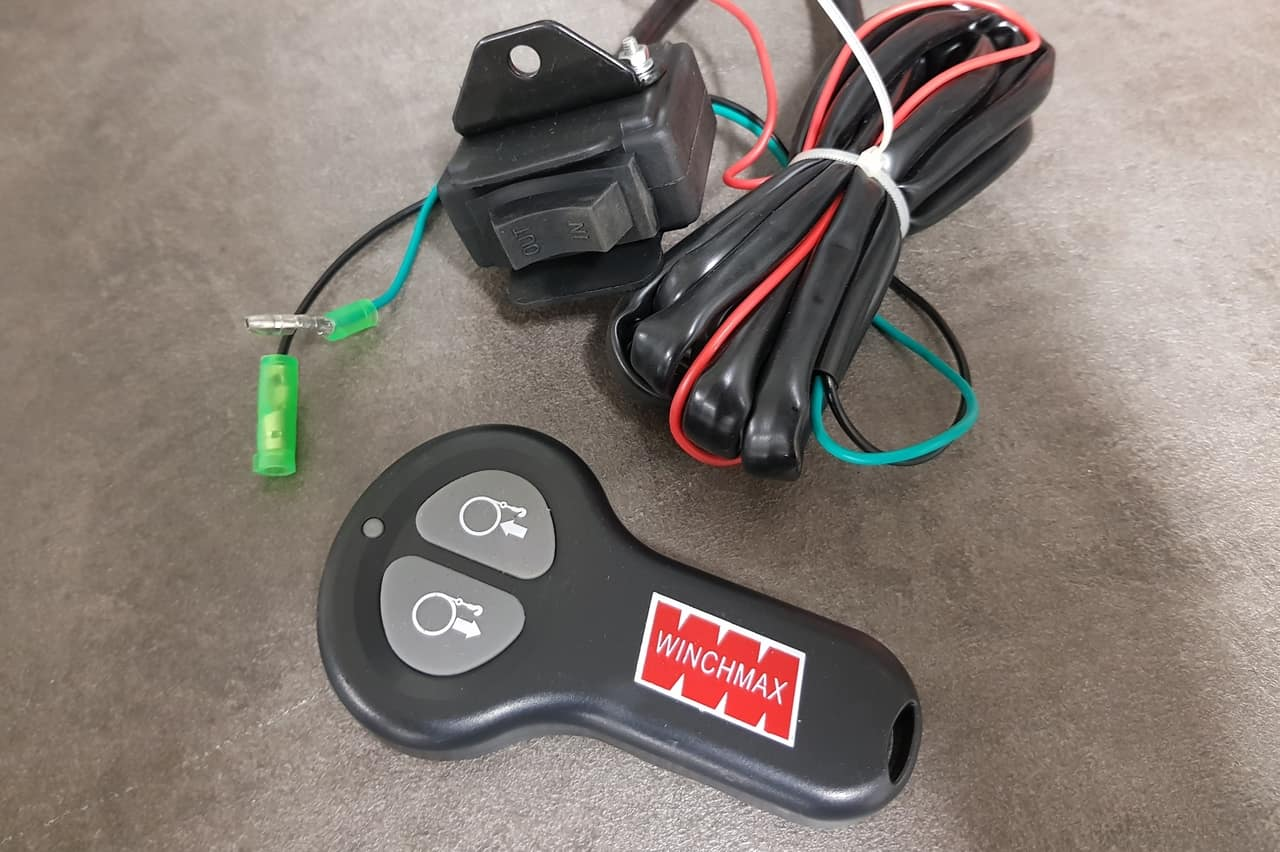 hight resolution of wireless remote rocker switch winch
