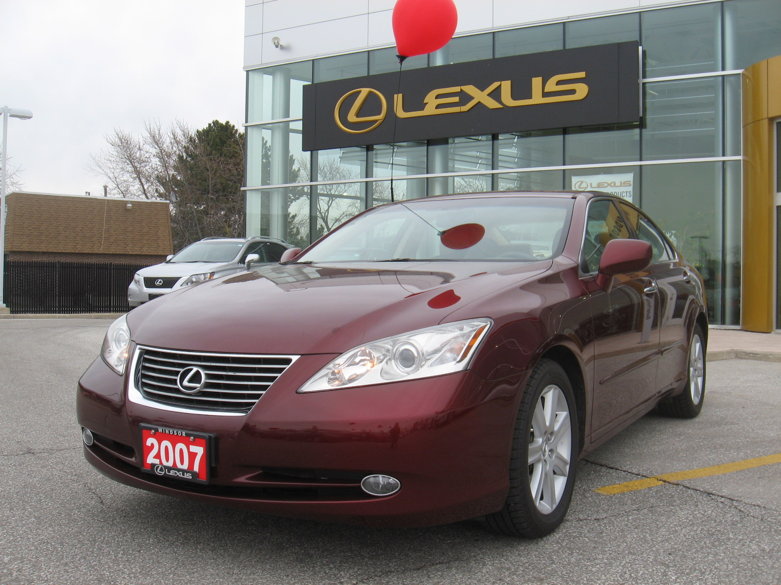 Used Lexus ES 350 for sale Pre owned Lexus ES 350 for sale