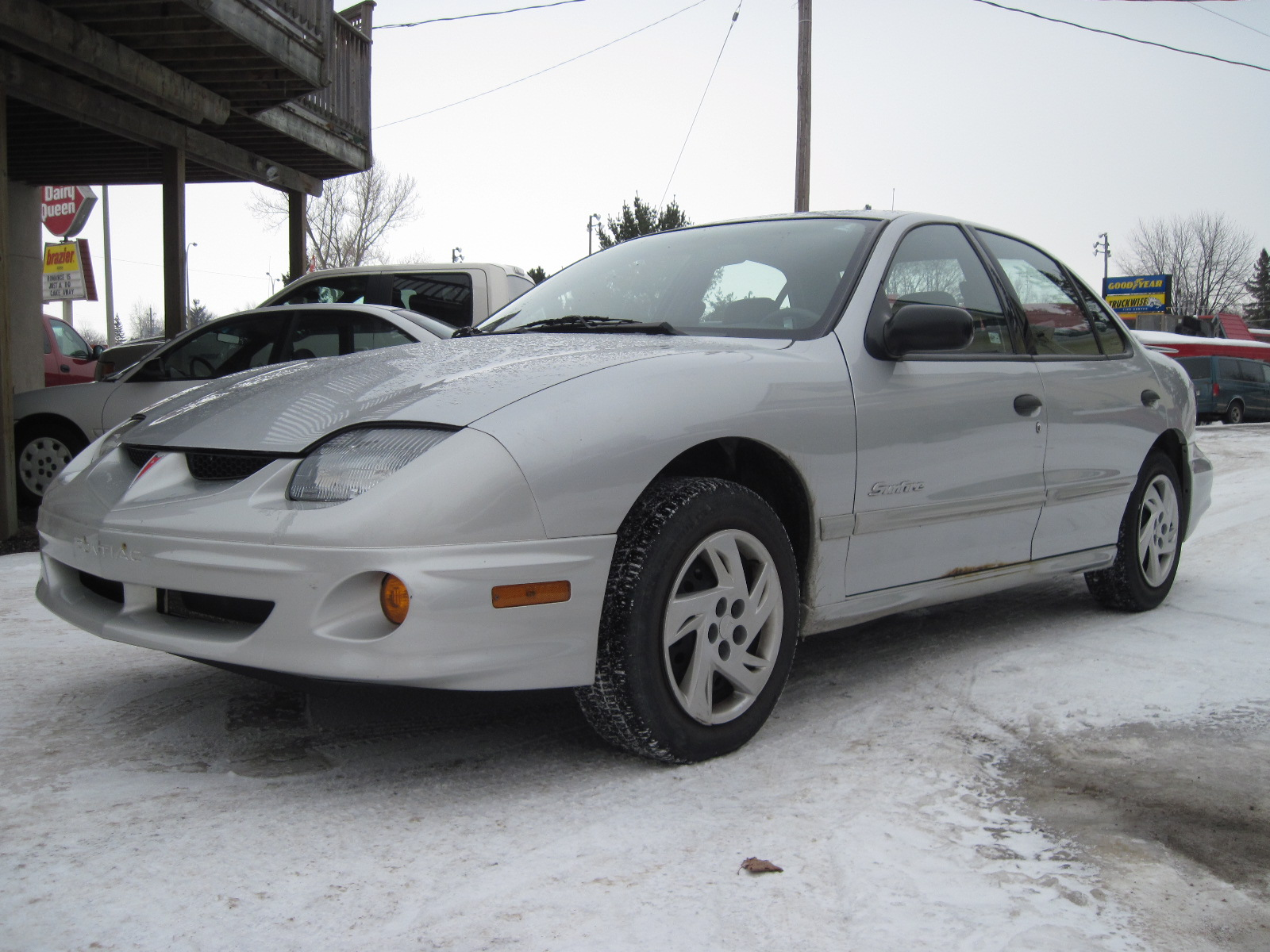 hight resolution of 2002 pontiac sunfire