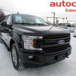 2018 Ford F 150 For Sale In Edmonton Ab 1704277618 The Car Guide