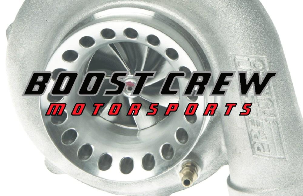 medium resolution of boost crew motorsports
