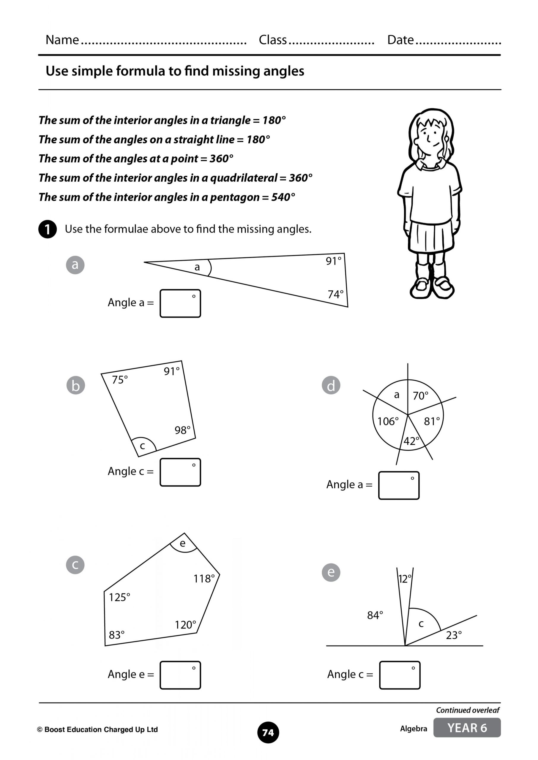 hight resolution of Free Downloadable Worksheets   Educational Worksheets for Children