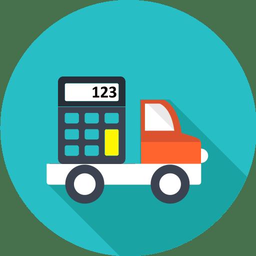 shipping calculator customizer
