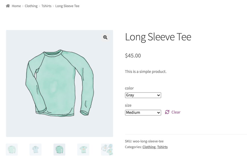 Remove add to cart button in WooCommerce single product page