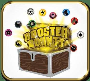 Booster Bounty