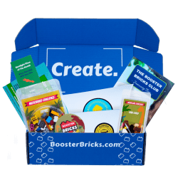 #1 LEGO® Subscription Box And Club!​ (Create)