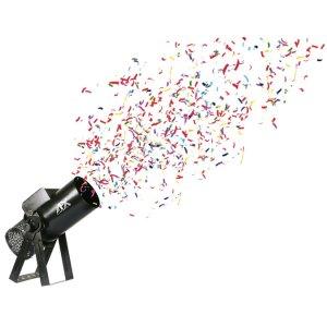 Machines à confetti