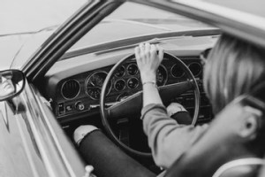 driving away from fear based culture