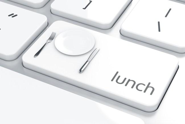 Organizzare i pranzi in pochi minuti per tutta la settimana