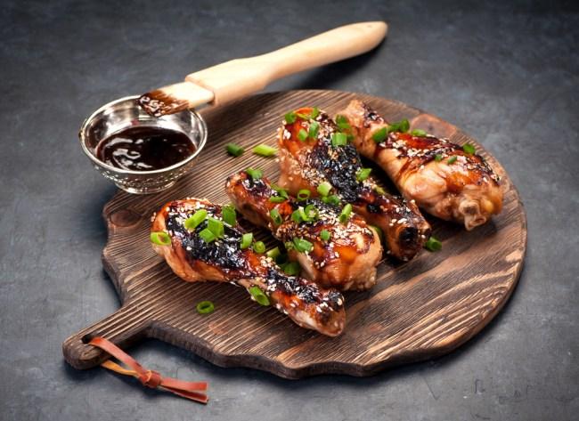 Pollo una ricetta sana gustosa ed equilibrata