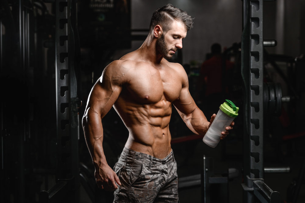 A cosa servono i pre-workout , come e quando usarli