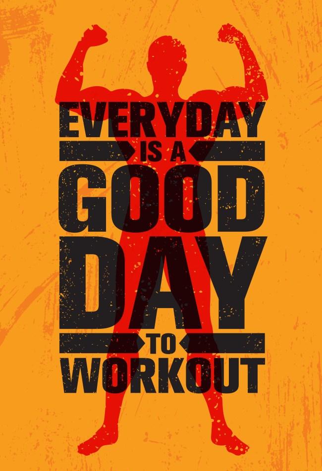 I nostri migliori daily workout