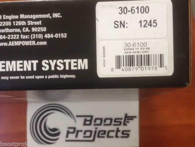 Details About Brand New 2jzgte 2jzgte Universal Engine Wiring Harness
