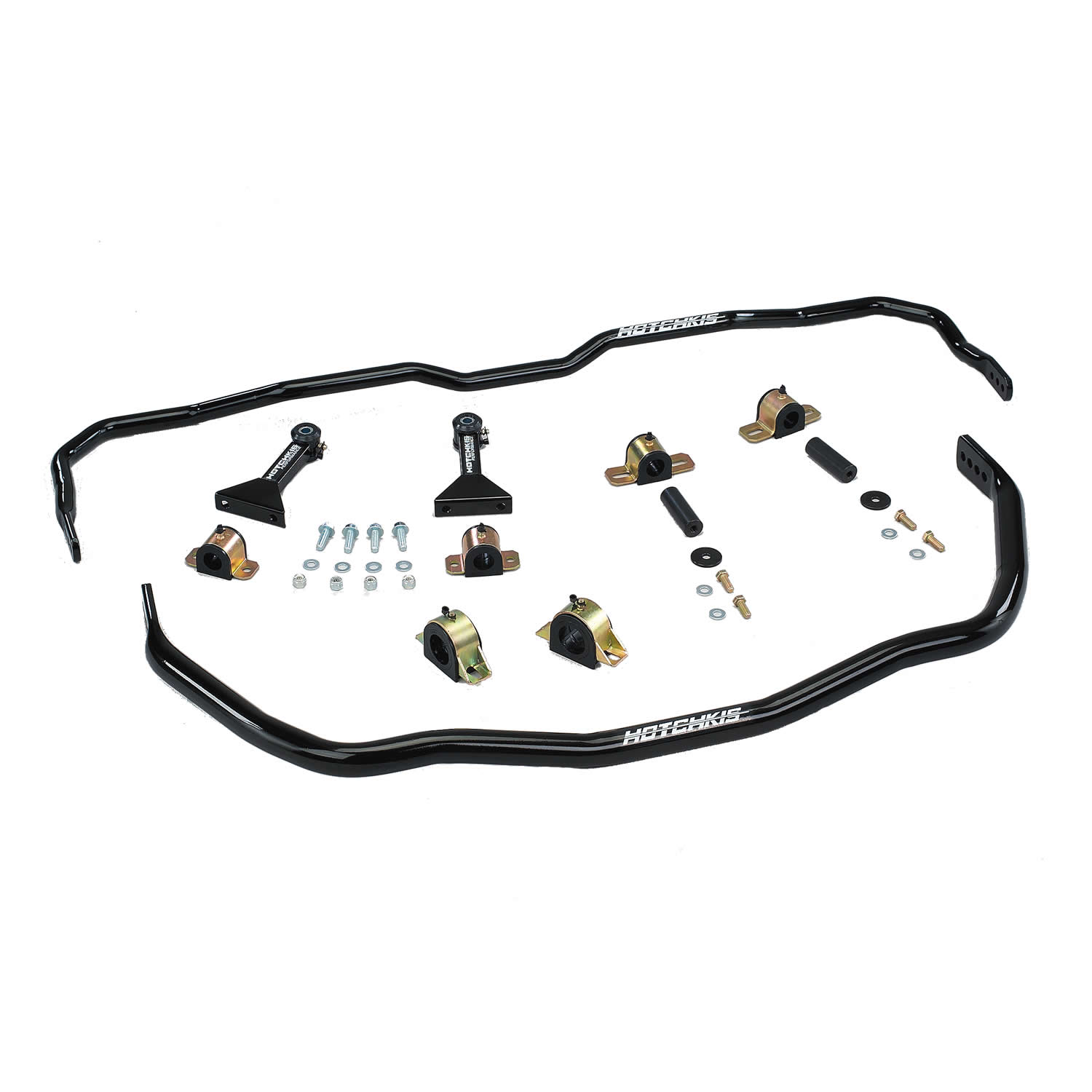 Hotchkis Sport Sway Bar Set One Pair For 05 17 Ford