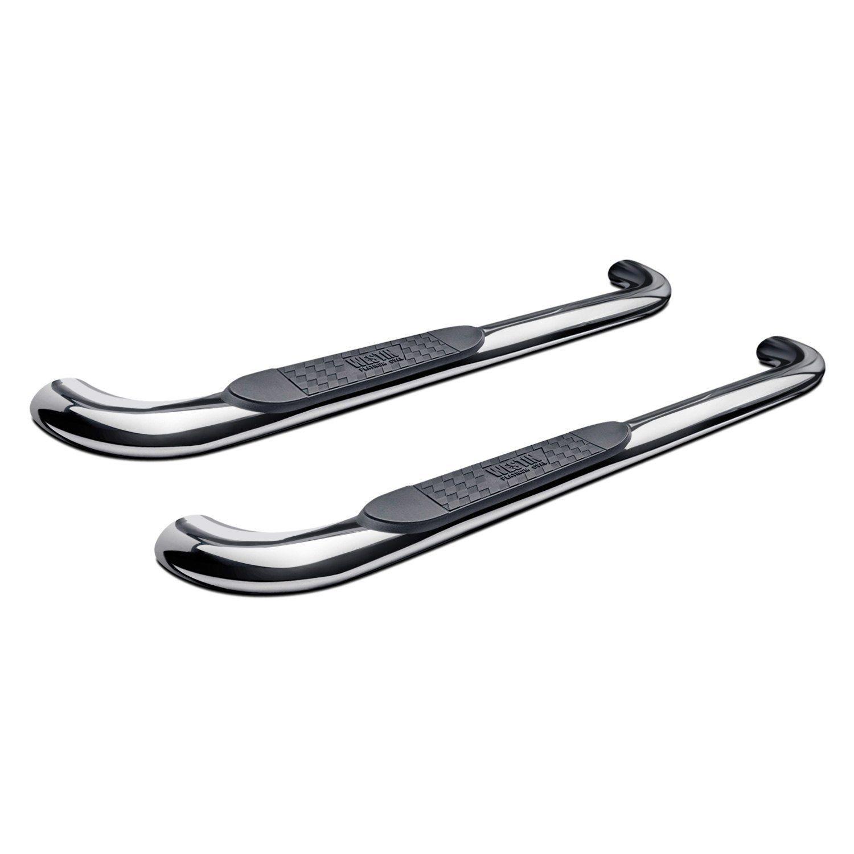 Westin Platinum Series Oval Nerf Bars 4