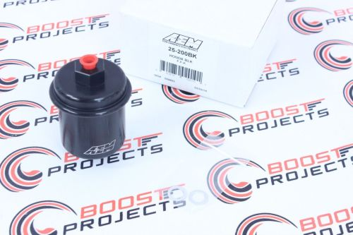 small resolution of aem 94 01 integra 94 97 accord 96 00 civic 97 01 prelude black fuel filter