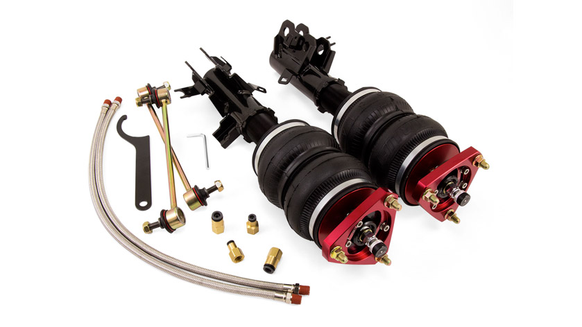 Airlift Performance Front Air Suspension Kits for Acura ILX / Honda Civic Si | eBay