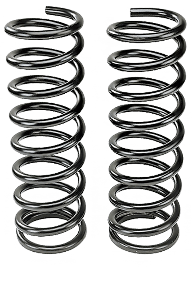 Moroso Coil Springs Front Pair 213 lbs/in for Buick Chevy
