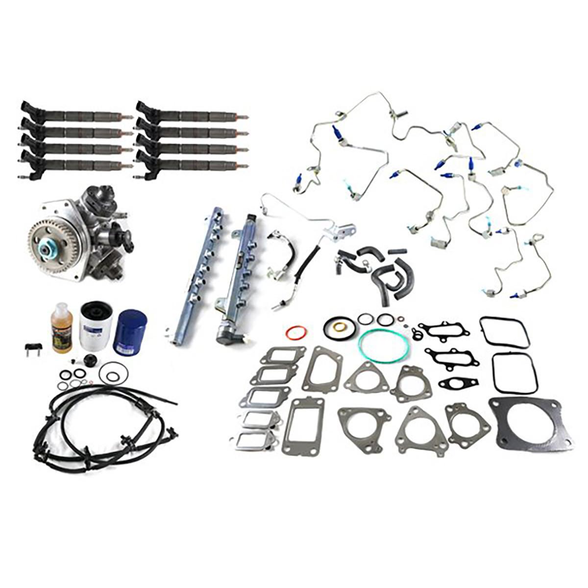 Merchant Automotive Fuel System Replacement Kit for 11-16