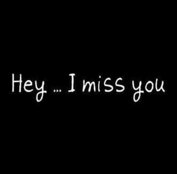 miss you quotes collection