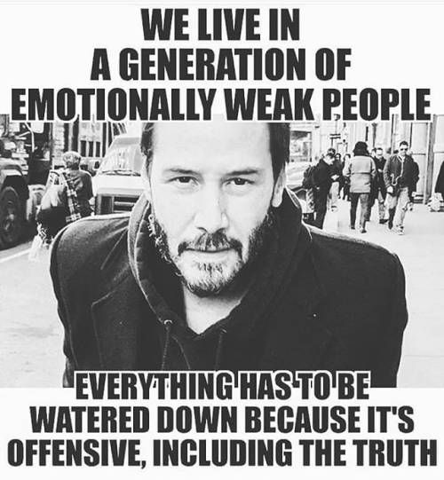 Best Keanu Reeves Quotes