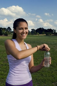why hydration is so important for females