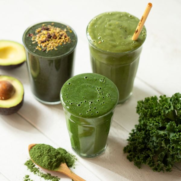 Boost Yourself Detox Superfood Blend