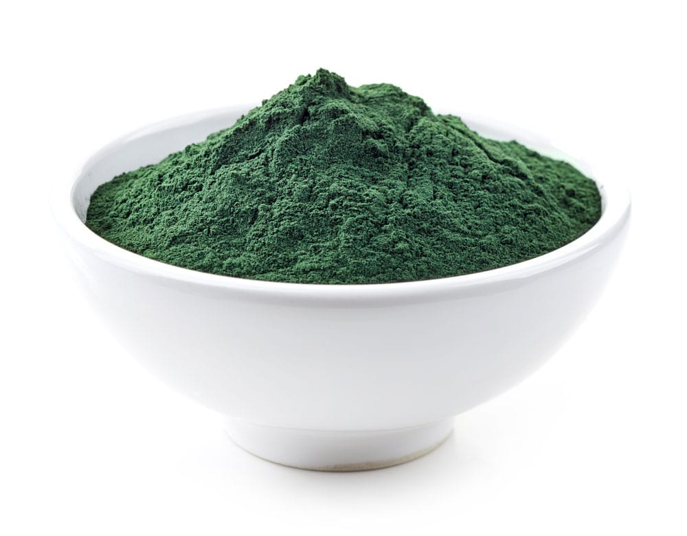 Spirulina Amp Moringa Superfood Protein For Smoothies